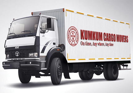 Kumkum Cargo Movers About Us